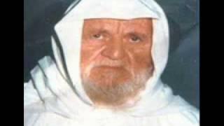Азан Читает шейх Насируд Дин Аль Албаний