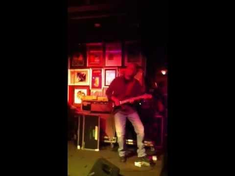 Jimmy Herring Band- Quixote's Denver, CO 8-24-2012