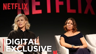 Girlboss Panel | There's Never Enough TV | Netflix