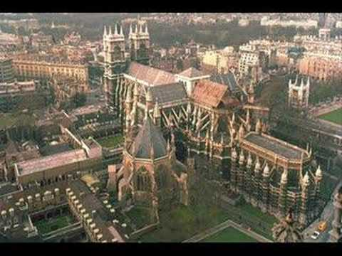 westminster abbey organ Video