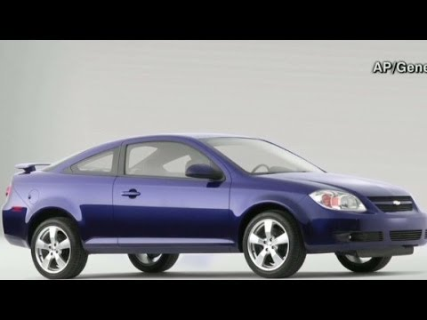 GM recalls 1.37 million vehicles