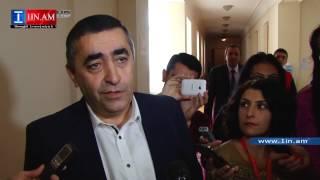 Armen Rustamyan - 20.10.2014