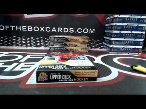 Outoftheboxbreaks PERSONAL BOXES OF 14-15 SERIES 1 FOR DALLAZ77