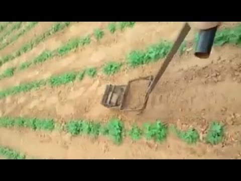 new technology agriculture in india