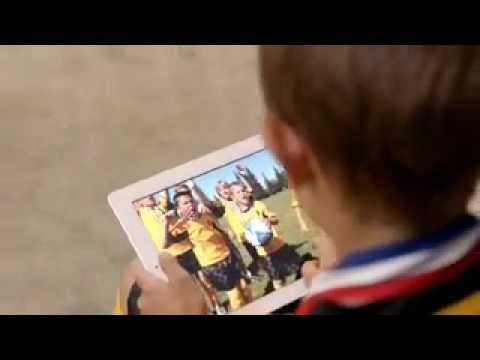 Apple - iPhone 4S - Watch the iCloud video (Official)