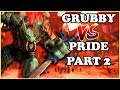 Grubby Grubby Vs Pride Part 2 Warcraft 3 mp3
