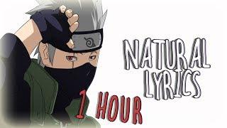 Download Lagu 「Nightcore」Natural - Imagine Dragons【1 HOUR】 ♪♪ (Lyrics) Gratis STAFABAND