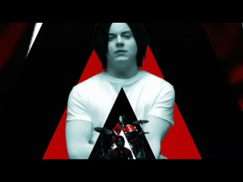 White Stripes - Black math intro  right verson