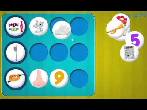 Phonic Sounds Game Kids Phonics Sound Match Game