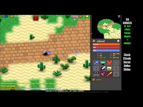 media free rotmg private play online download