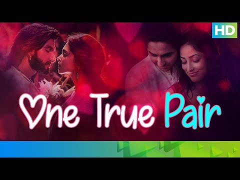 One True Pair - Valentine's Day Special | Eros Now