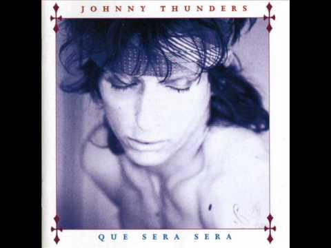 Johnny Thunders - Tie Me Up