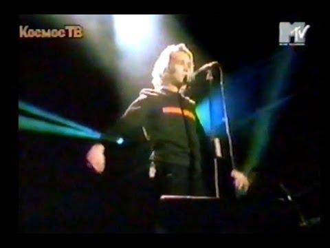 Mark Owen - Concert MTV Live And Direct  (1997)