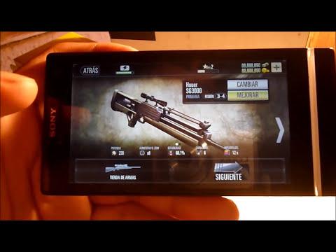 Descargar Deer Hunter 14 para Android con Dinero y Oro ilimitado // MOD // APK + Datos SD