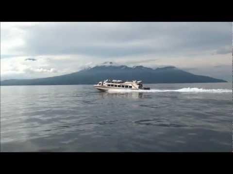 Marina Srikandi 8 - Padang Bai to Sengigigi