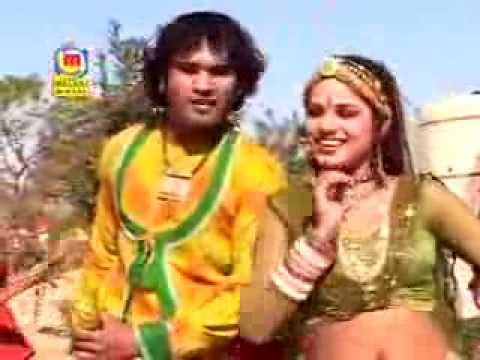 Rajasthani Latest 2013 Fagan Songs Mami Nanda - Popular Devariya Holi Dance Songs By Nita Nayak video