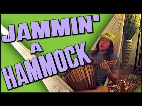 Jammin' a Hammock - [Walk off the Earth] - Gianni