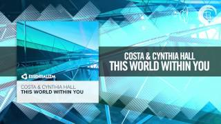 Costa & Cynthia Hall -  This World Within You (Essentializm)