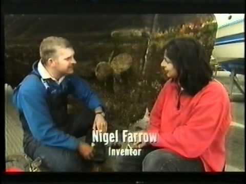 History of The Farrow System® BBC Coverage - CC Ελληνικά  By The Pytheas Group