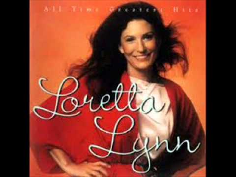 Loretta Lynn - Indian Lake