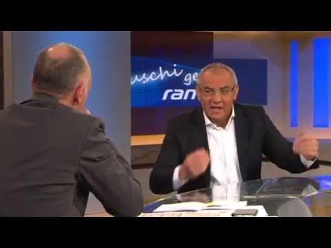 Buschi geht ran: Felix Magath, das ganze Interview
