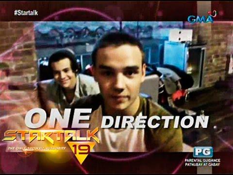 THROWBACK: Balikan ang exclusive interview ni Ricky Lo sa One Direction