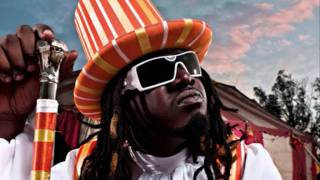 Watch Tpain Shes A Dream video