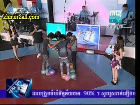 Game Show 19-04-2012