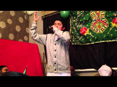 Asa Preet Huzoor Nal Part 2 Hafiz Hasib video