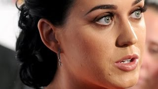Katy Perry Reveals Why Her Parents Pray for Her