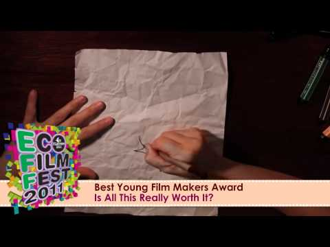 Best Young Film Makers award of EFF 2011,
