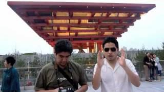 Thumb Consejos SEO desde EXPO Shanghai (con Freddie y Cvander)