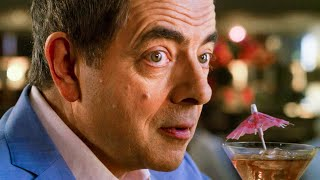 JOHNNY ENGLISH 3 Trailer (2018)