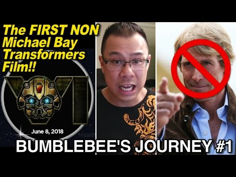 The FIRST Transformers Film WITHOUT Michael Bay!! - [Bumblebee's Journey #1]