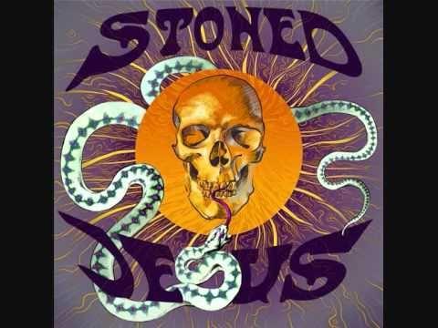 Stoned Jesus - Black Woods