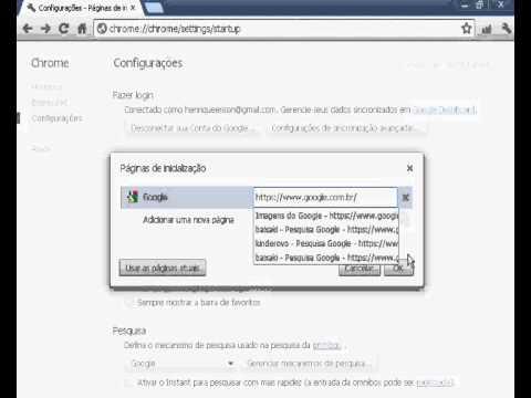 Como retirar ou desinstalar o Babylon do Google Chorme