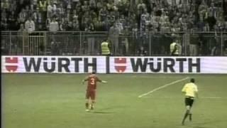 EURO 2012: Bosnia-Herzegovina 2-1 Romania (BiH - Rumunija) - Full Highlights 26-3-2011