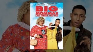 Big Mommas: Like Father, Like Son - Big Mommas: Like Father, Like Son