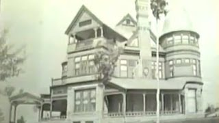 The White Cliffs: Victorian Splendor in Northborough at the Turn of the Century