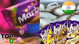 Top 10 Discontinued Foods In India