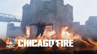 Chicago Fire - The Fall Guy (Episode Highlight)