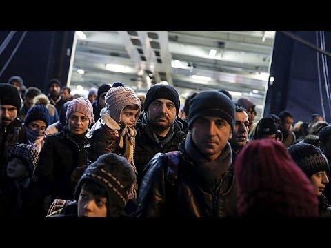 Schengen: Greece responds firmly to EU criticism