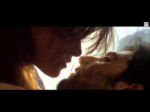 Parvathy Omanakuttan Hot Kiss in Pizza (3D Movie)