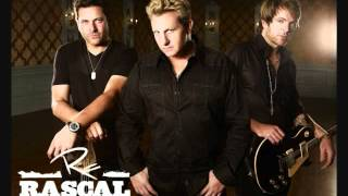 Watch Rascal Flatts Friday video