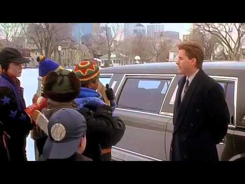 The Mighty Ducks — Coach Bombay Meets the Team