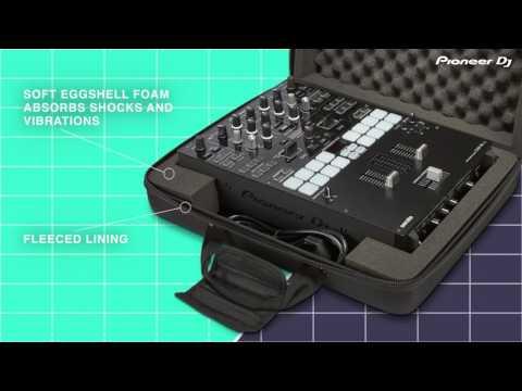 Pioneer DJ DJ-C Bag Range