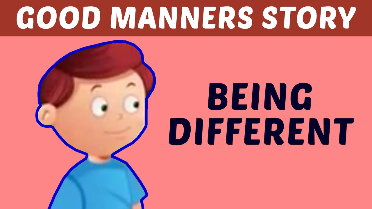 Essay On Good Manners For Children