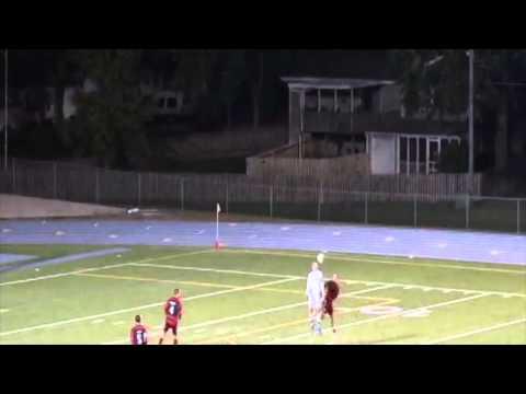Robert DeWitt #18 - 2013 Rockhurst High School Highlight Video