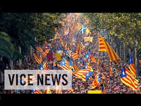 VICE News Daily: Beyond The Headlines - September 12, 2014