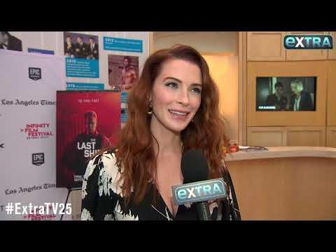 Bridget Regan Talks 'The Last Ship's' Final Season: 'War Has a Price'